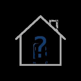 Bild Art des Hauses bzw. Wohnung - Fragezeichen